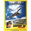 THE CONCORDE AIRPORT 79 Movie Poster 15x21 in.
