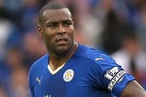 Wes Morgan over the moon after Leicester's Champions ...