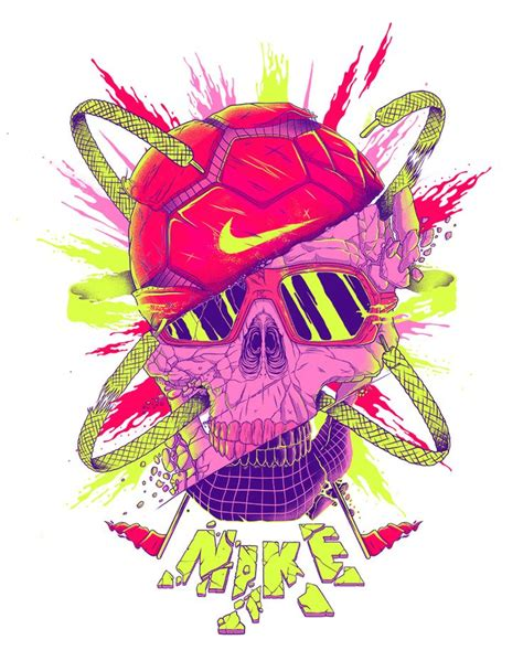 obsessedwithskulls | Soccer art, Skull illustration, Soccer