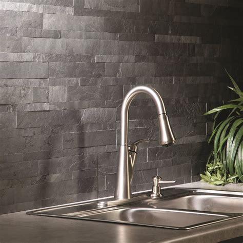 Stone Backsplash Ideas For Kitchen - diy kitchen backsplash ideas