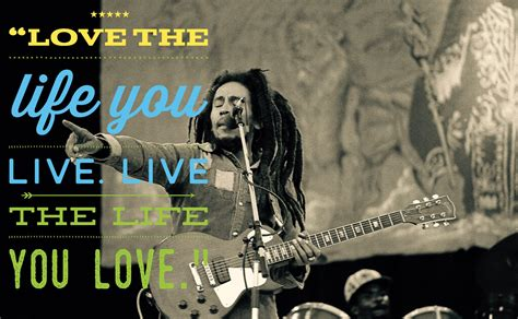 Bob Marley Quotes 20 Powerful Sayings & Lyrics To Live By