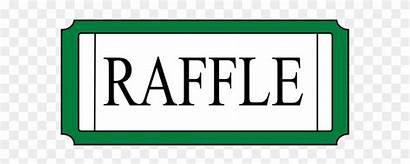 Raffle Clip Tickets Clipart Pinclipart