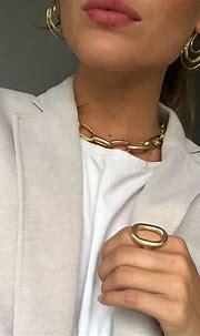 """Pilgrim on Instagram: """"Golden beauty #pilgrimjewellery # ..."""