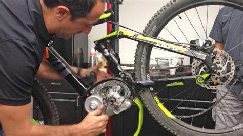 tuning e bike e bike service onderhoud tips e bike tuning nl
