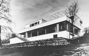 Villa Mies Van Der Rohe : tugendhat villa brno mies van der rohe e architect ~ Markanthonyermac.com Haus und Dekorationen
