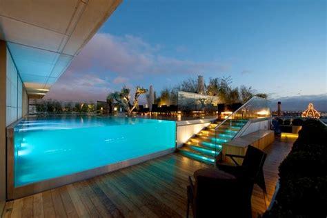 piscina su terrazzo piscine per terrazzo