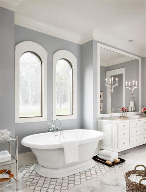 paint colors for bathrooms with grey tile 31 days to building your home how to select paint colors megan handmade