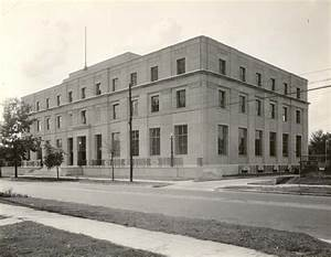 United States Post Office and Courthouse–Baton Rouge ...