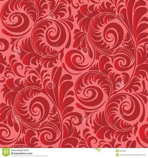 Best 25  Vintage wallpaper patterns ideas on Pinterest