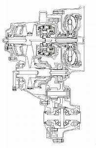 F1c1 Cvt  Continuously Variable Transmission  Service And