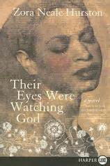 eyes  watching god  zora neale hurston large print paperback booksamillioncom books