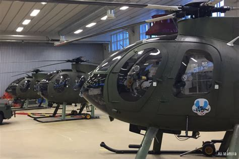 md helicopters mde