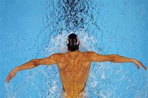 Does Swimming Help Build Muscle
