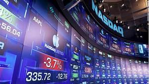 Sell tech Morgan Stanley39s warning to investors
