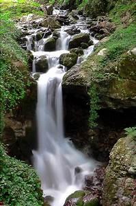 Mineral Water Springs