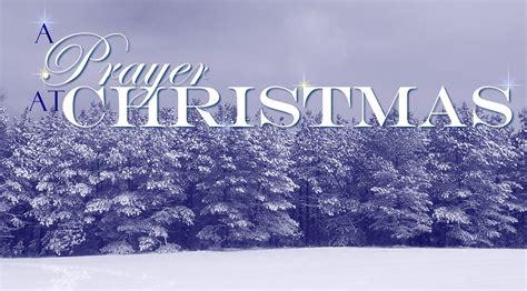 before christmas prayers x mas