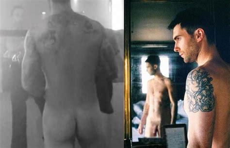 Nude Male Celebrities Frontal
