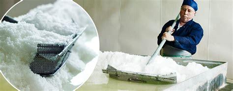 Who Invented The Salt L by La Fabrication Du Sel De Maldon