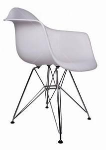 Eames Chair Weiß : eames dar chair ~ Markanthonyermac.com Haus und Dekorationen