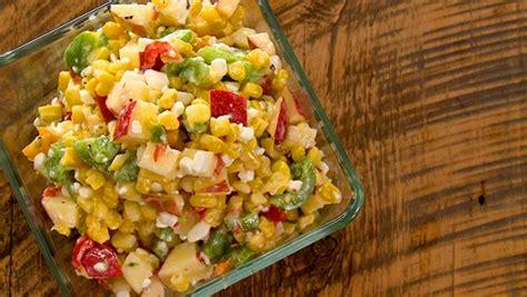 cuisiner des epis de mais recettes à faire avec le maïs