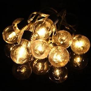 Led Lichterkette Glühbirne : ber ideen zu lichterkette batteriebetrieben auf pinterest fernbedienung led ~ Whattoseeinmadrid.com Haus und Dekorationen