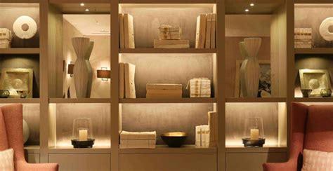 Illuminazione Design Interni by Strisce Led Per Il Design Di Interni Illuminare La Zona
