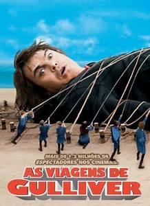 Gulliver utazásai (2010) | Teljes film adatlapja | Mafab.hu