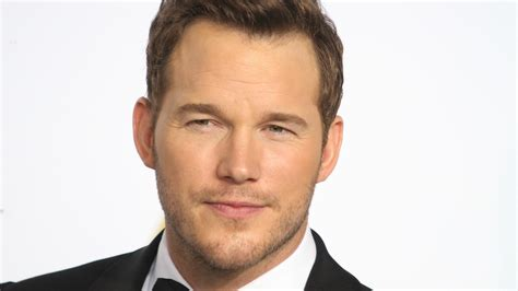 Chris Pratt Reveals How Shallow Famous People Really Are