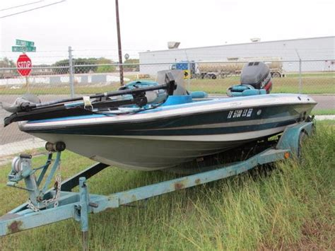 Used Boat Parts Corpus Christi by 1995 Hydra Sports Boats Hydra Sports Ls205 Corpus Christi