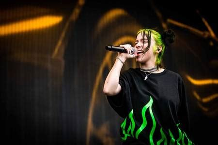 Billie Eilish Facts and News Updates | One News Page