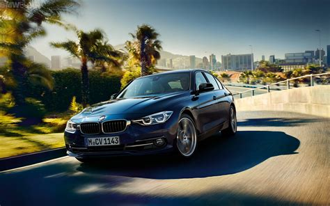 Bmw 3 Series Sedan Backgrounds by Wallpapers 2015 Bmw 3 Series Facelift