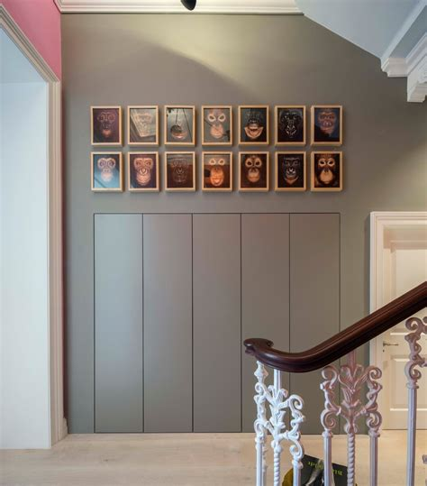 Storage Design Ideas by 75 Clever Hallway Storage Ideas Digsdigs