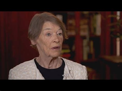 Glenda Jackson: Full interview with