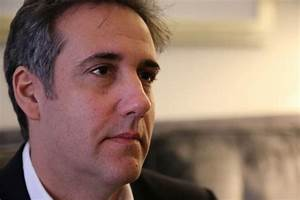 EXCLUSIVE: Michael Cohen says family and country, not ...