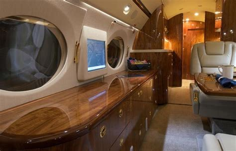 expensive luxury private jets   world