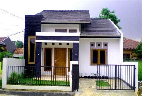 desain rumah minimalis sehat  cocok  keluarga