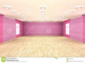 free mansion floor plans pink room royalty free stock photos image 24521638
