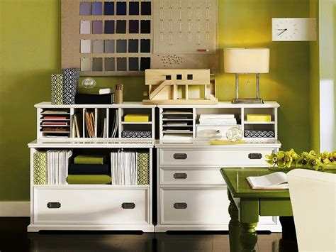 desk organization tips tips to help you design your home office space quinju 14683
