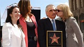 Martin Scorsese Wives: Did You Know He's Been Married Five ...