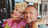 Matilda Brown and MKR's Scott Gooding welcome a baby boy ...