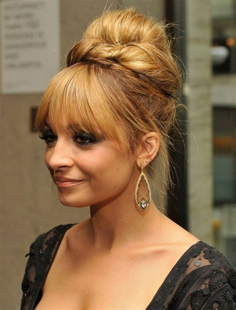 Updo Hairstyles For Prom 2014 by 50 Most Delightful Prom Updos For Hair In 2016