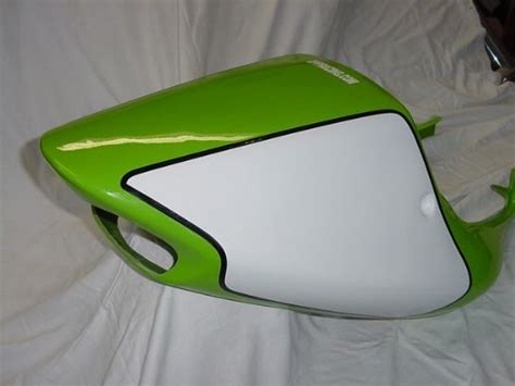 macmoto series complete fairing kit zxr