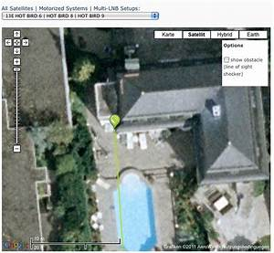 Astra Satellit Ausrichten Winkel : astra und hotbird sch ssel falsch montiert mit bildern hilfe satellit dvb s hifi forum ~ Eleganceandgraceweddings.com Haus und Dekorationen