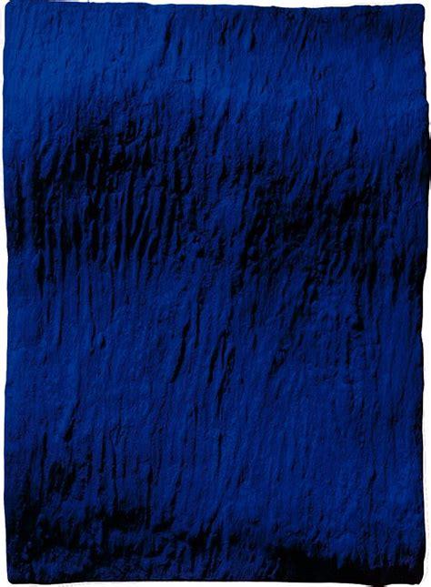 international klein blue jenna decker