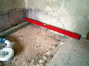 Dusche Abfluss Einbauen : mineralguss duschwanne montieren bernd block haustechnik ~ Markanthonyermac.com Haus und Dekorationen