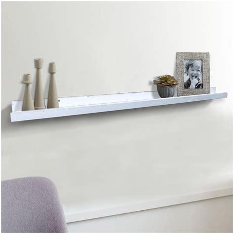 12 Ideas Of Floating Shelf 100cm