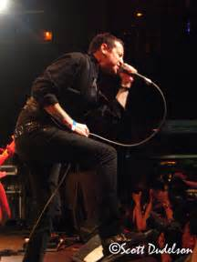 Chester Bennington Linkin Park Concert