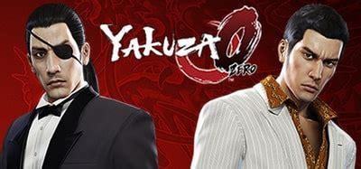 yakuza  pc repack