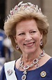 About Royalty: 70th Birthday of HM Queen Anne-Marie of Greece