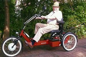 Senioren Dreirad Gebraucht : elektrodreirad bzw senioren elektrofahrrad pedelec ~ Kayakingforconservation.com Haus und Dekorationen